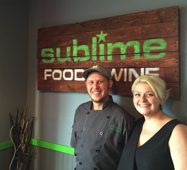 sublime restaurant owners