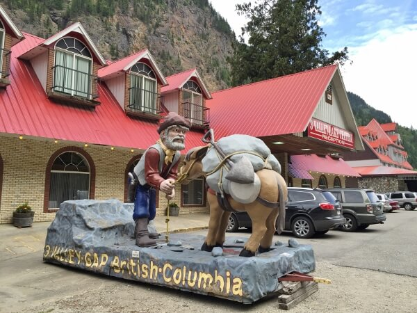 Popular Revelstoke Area Attractions in BC