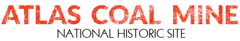Atlas Coal Mine Banner