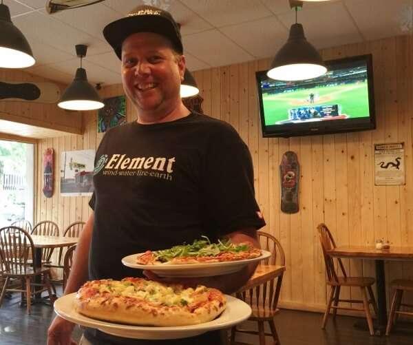 Nico's Pizzeria Gourmet Pizza Revelstoke