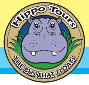 Victoria Hippo Tours Logo