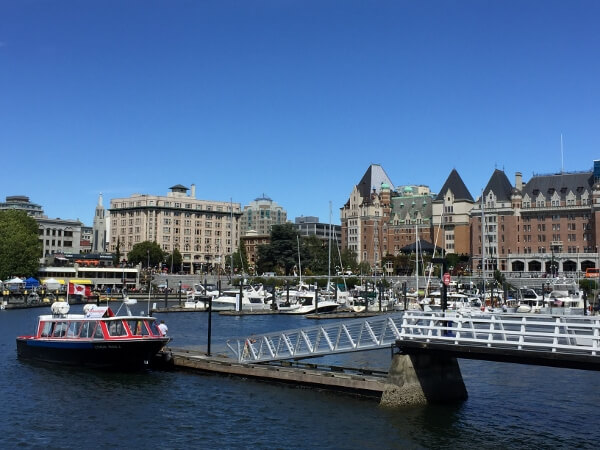 Gray Line Harbour Sights Tour Boat
