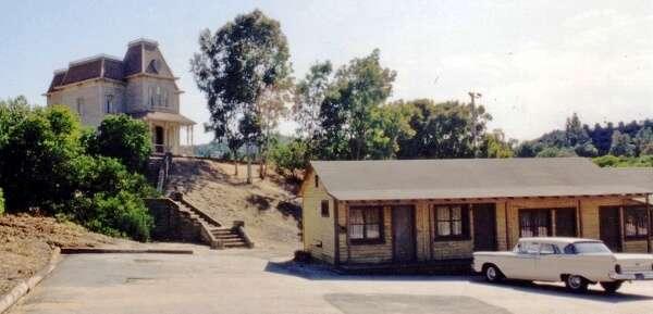Old Budget Motel