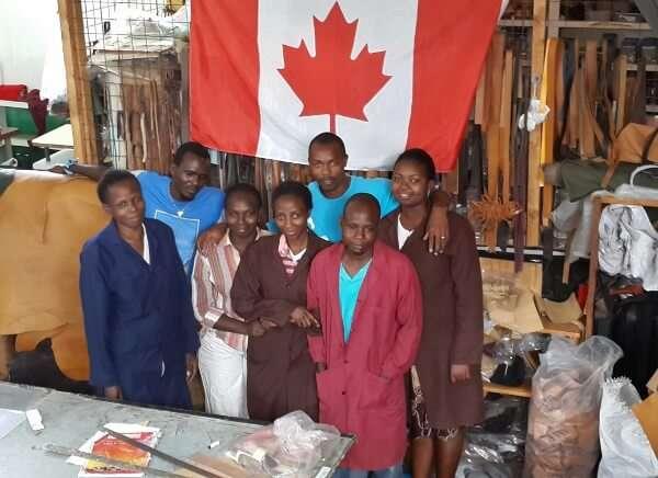 StashBelt Manufacturers Kenya