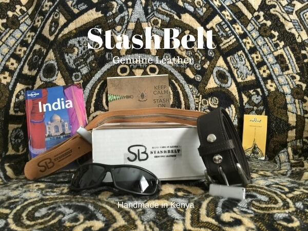 Quality StashBelt Money Belts for Travel