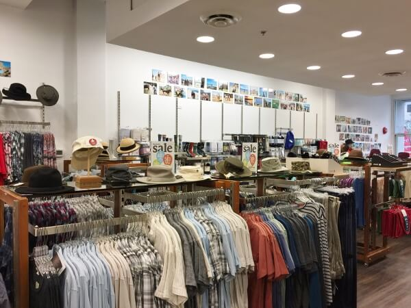 tilley-vancouver-bc-store