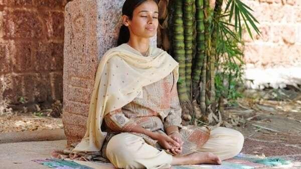yoga và thiền