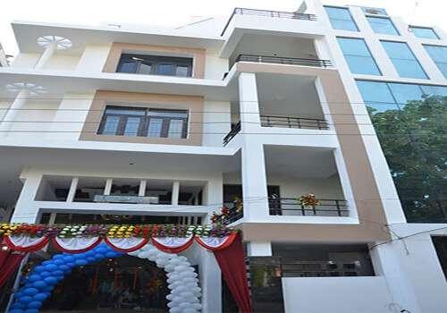 The Hotel Park Plaza Varanasi India