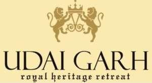 Hotel Udaigarh Logo