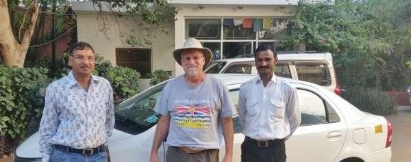 Jaipur Private City Tours