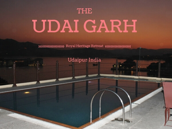 One Of The Best Udaipur Heritage Hotels