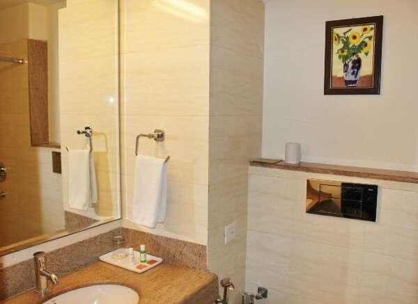 Hotel Classic Diplomat Bath
