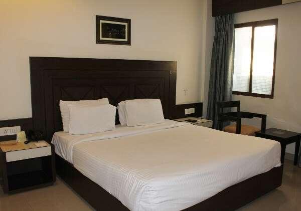 Hotel Classic Diplomat Rooms