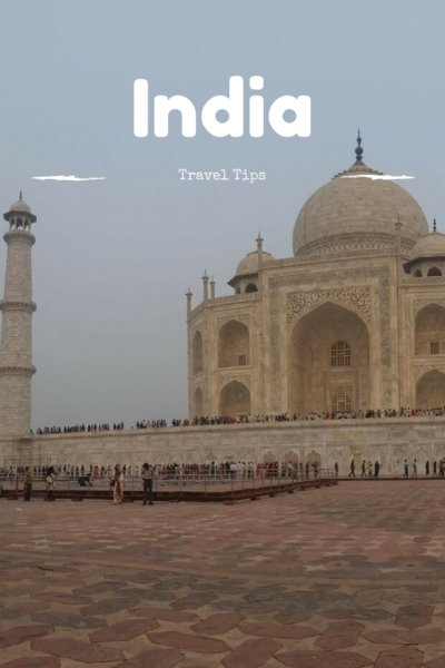 India Travel Tips