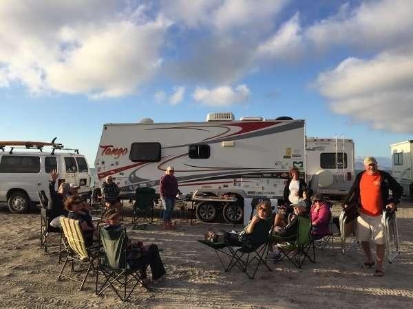Rv Caravan Tours To Mexico