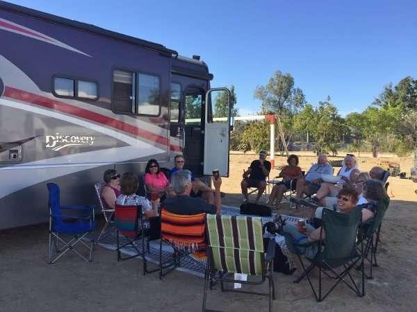 Baja Amigos RV Travelers