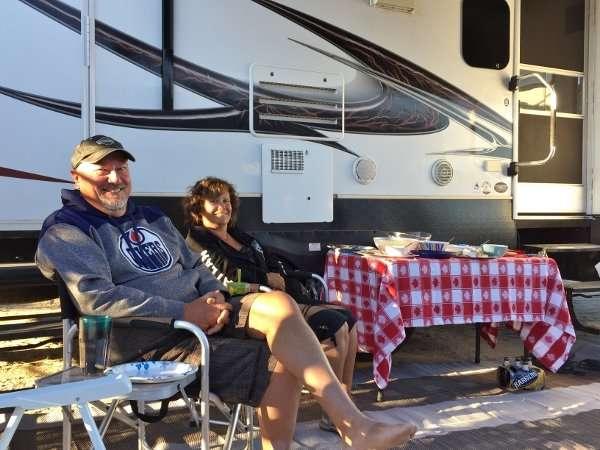 Baja Amigos RV Caravan Travelers