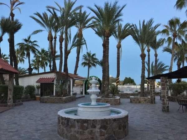 Hotel Serenidad & RV Park Mulege Mexico