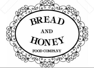Bread and Honey Food Company Logo