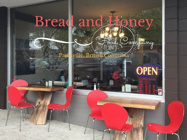 Bread and Honey Food Company