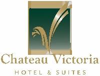 Chateau Victoria Hotel Logo