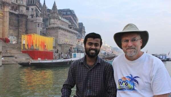 Varanasi India Tour Guide