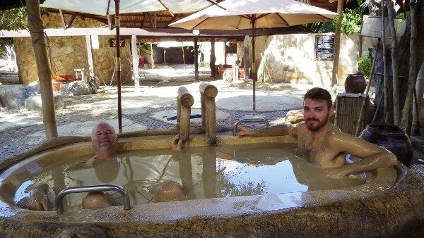 Nha Trang Spa & Mud Bath