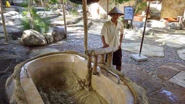 Nha Trang Spa Mud Baths