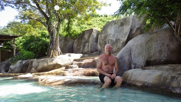Nha Trang Spa Resort Pools