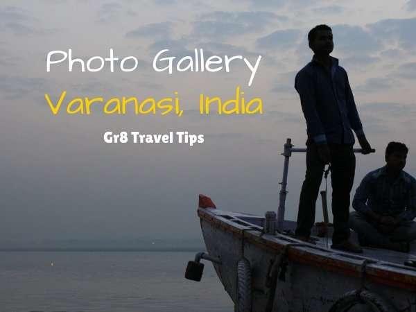 Photo Gallery Varanasi