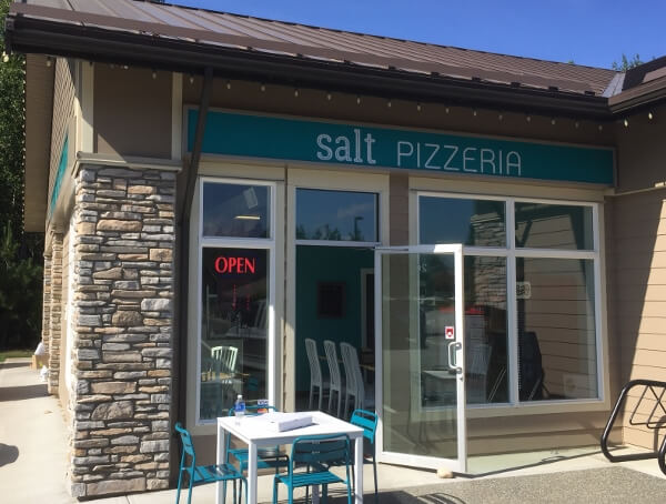 Discover The Best Pizza in Parksville British Columbia