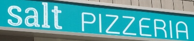 Salt Pizzeria