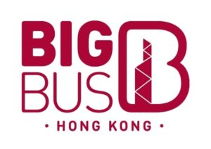Big Bus Tours Logo