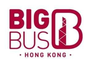 Big Bus Tours Logo