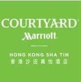 Courtyard Marriott Hong Kong Sha Tin Logo