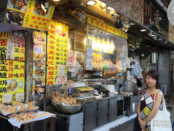 Eating Adventures Food Tour Kowloon