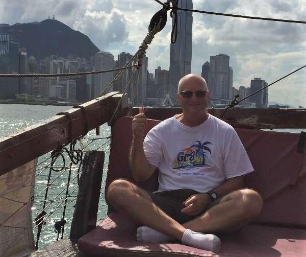 Dukling Sailing Hong Kong