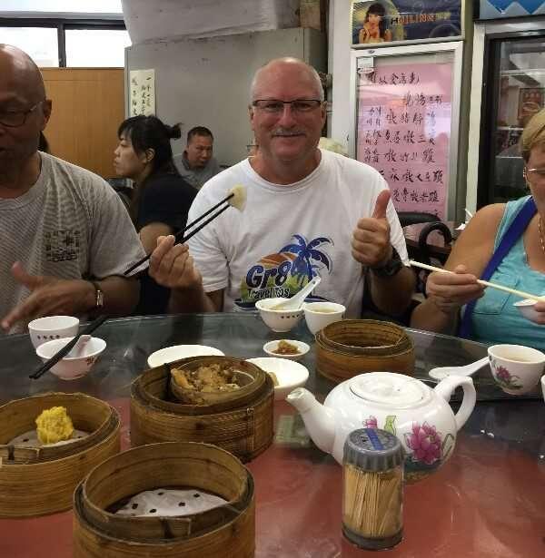 Hello Hong Kong Food Tour