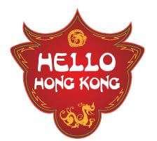 Hello Hong Kong Logo