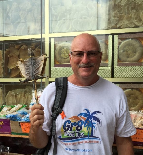 Hong Kong Dried Gecko