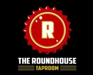 The Roundhouse Taproom Logo