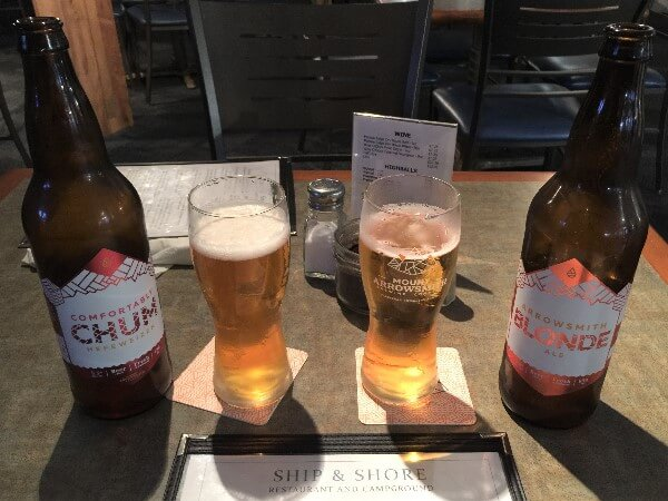 Arrowsmith Craft Beer