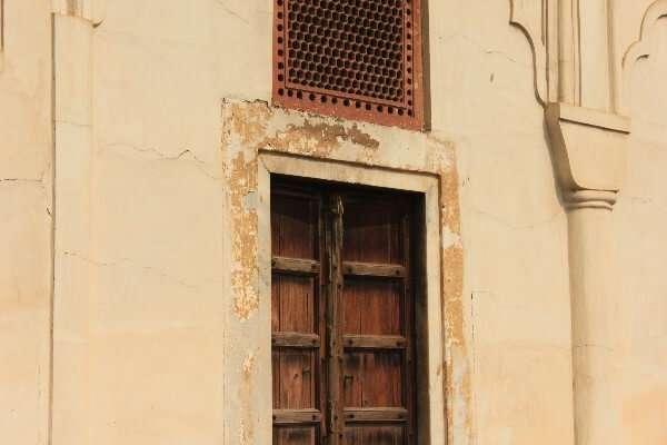 Historic Red Fort Delhi