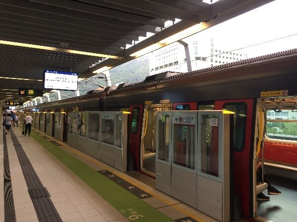 Hong Kong Rapid Transit