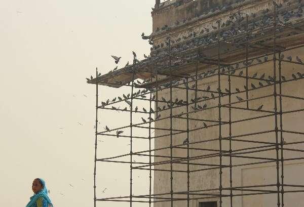 Red Fort Delhi Images