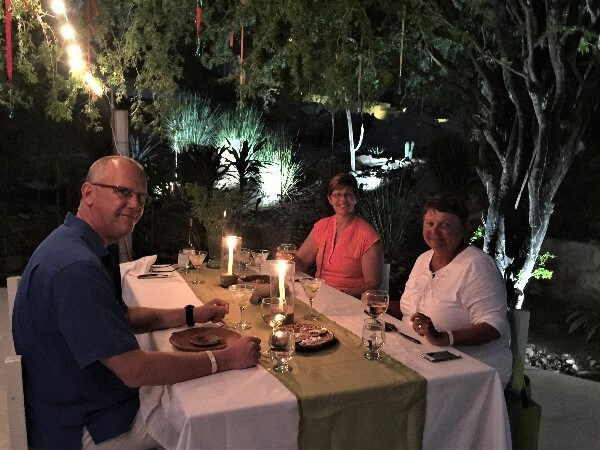 Chiles & Chocolate Village to Table Dinner Experience