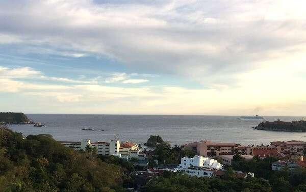 Park Royal Huatulco Bay View