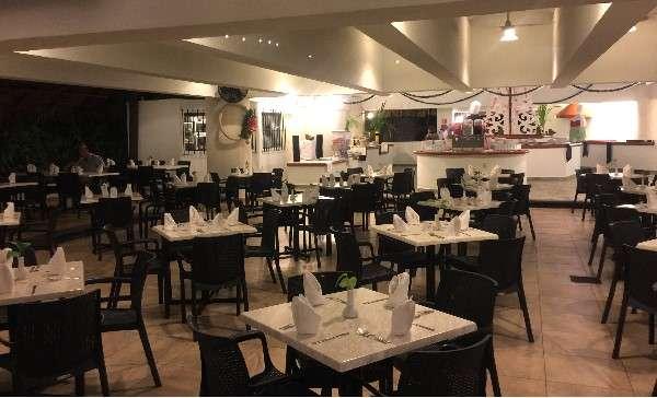 Park Royal Huatulco Buffet Restaurant