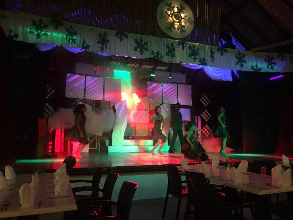 Park Royal Huatulco Entertainment