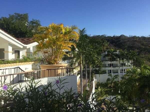 Park Royal Resort Huatulco Mexico